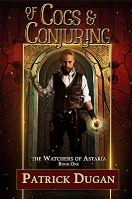 Of Cogs & Conjuring