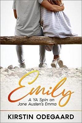 Emily: a YA spin on Austen's Emma