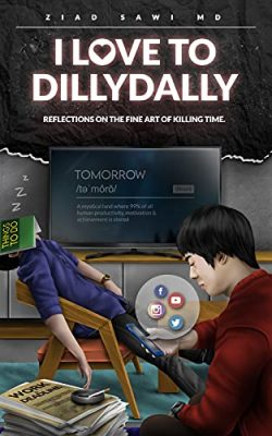 I Love to Dillydally