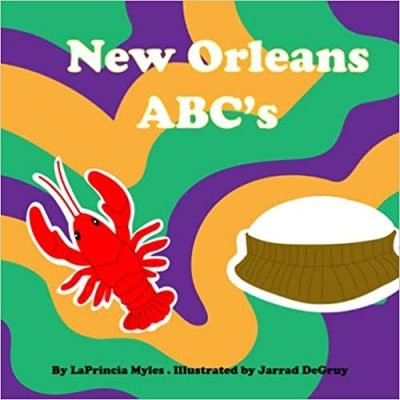 New Orleans ABC's