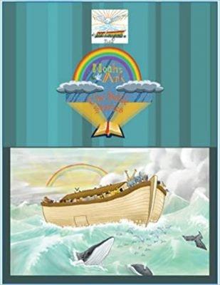 Noah's Ark The Bible Stories