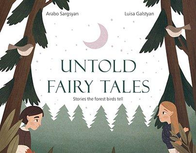 Untold Fairy Tales