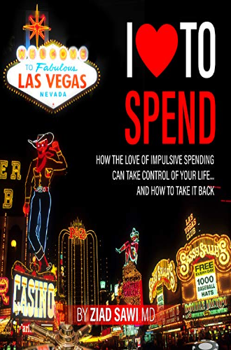 I Love to Spend