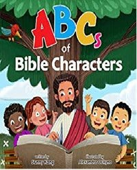ABCs of Bible Characters