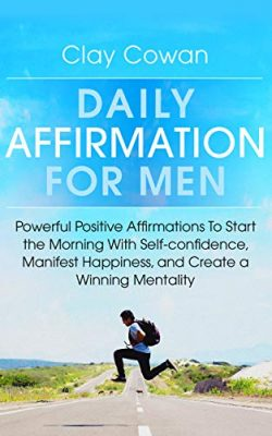 Daily Affirmations for Men