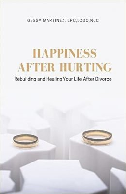 Happiness After Hurting