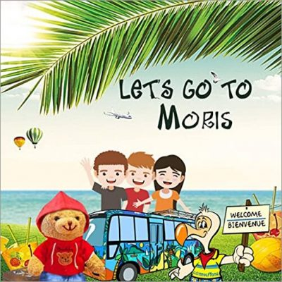 Let's go to Moris: Discovering Mauritius Island