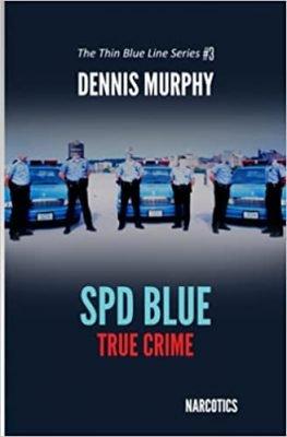 SPD BLUE - True Crime: Narcotics