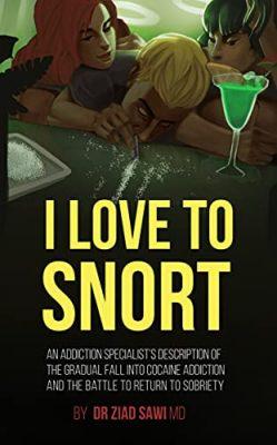 I Love to Snort