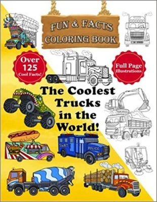 The Coolest Trucks in the World!