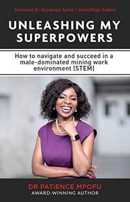 Unleashing My Superpowers