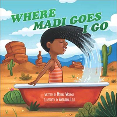 Where Madi Goes I Go