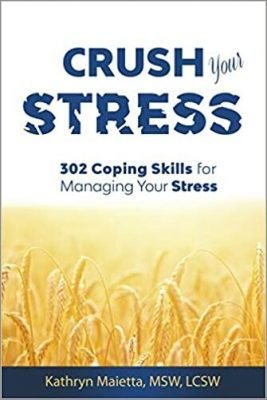 Crush Your Stress