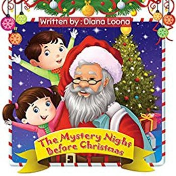The Mystery Night Before Christmas