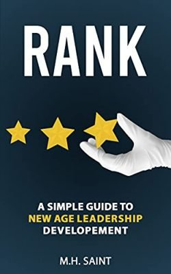 RANK  A Simple Guide to New Age Leadership Development