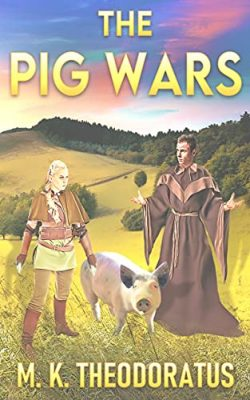 The Pig Wars