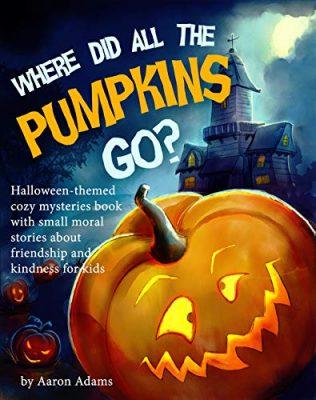 Where did all the pumpkins go?